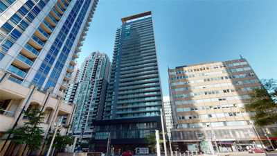 770 Bay St,  C4994818, Toronto,  for rent, , Justin Bregman, PSR Brokerage