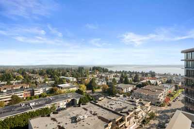 1455 GEORGE STREET,  R2512495, White Rock,  for sale, , Andrew & Janine Hudson, HomeLife Benchmark Realty Corp.