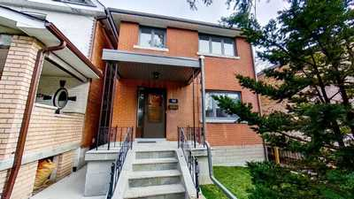 165 Keele St,  W4994066, Toronto,  for sale, , Nancy Borsellino, Right at Home Realty Inc., Brokerage*