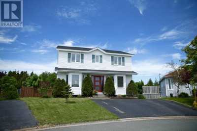9 Rusted Place,  1223560, St. John's,  for sale, , Ruby Manuel, Royal LePage Atlantic Homestead