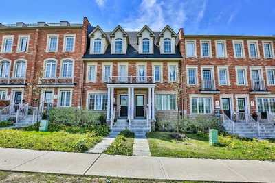41 Sergio Marchi St,  W4908561, Toronto,  for sale, , Alizeh Aslam, RE/MAX West Realty Inc. Brokerage *