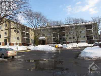 6532 BILBERRY DRIVE UNIT#406,  1219539, Ottawa,  for sale, , Royal LePage Performance Realty, Brokerage *