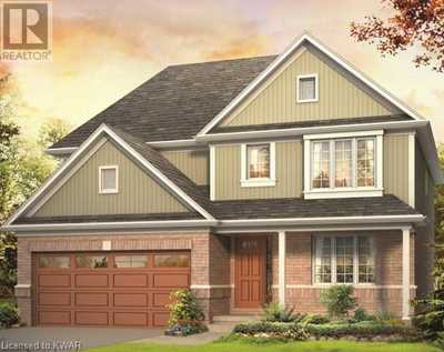 LOT 26/184 APPLEWOOD Street,  40045400, Plattsville,  for sale, , Rolf Malthaner, RE/MAX Twin City Realty Inc., Brokerage *
