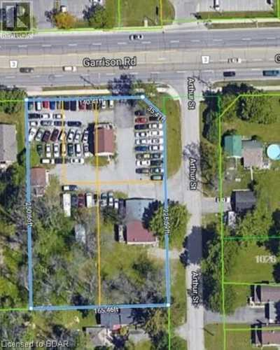 473 GARRISON Road,  30724046, Fort Erie,  for sale, , HomeLife All Points Realty Inc., Brokerage*