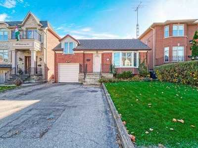 391 Glengarry Ave,  C4987741, Toronto,  for sale, , Shallet Ann James, Royal LePage Credit Valley Real Estate, Brokerage*