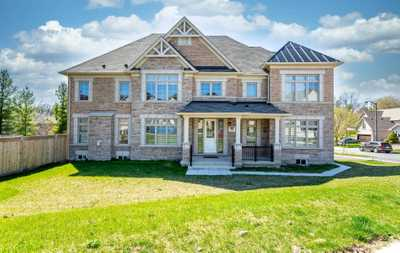 8 Forest Edge Cres,  N4996947, East Gwillimbury,  for sale, , HomeLife G1 Realty Inc., Brokerage*