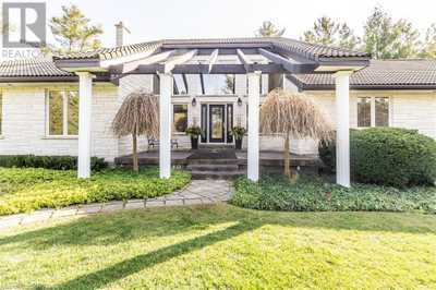 11 DEERPATH Court,  40041596, Cambridge,  for sale, , Melissa Francis, RE/MAX Twin City Realty Inc., Brokerage*