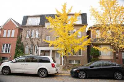 Upper - 79 Tarragona Blvd,  W4975443, Toronto,  for rent, , Mike Ursini, Better Homes and Gardens Real Estate Signature Service,