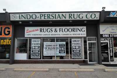 1864 Dundas St E,  W4997389, Mississauga,  for lease, , Tibor Sedlak, RE/MAX West Realty Inc., Brokerage *