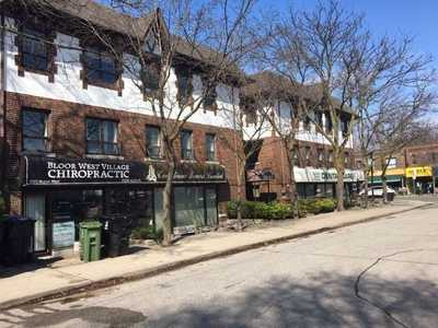 2373 Bloor St W,  W4984300, Toronto,  for sale, , Kim Tuong Quach, Royal LePage Real Estate Services Ltd., Brokerage*