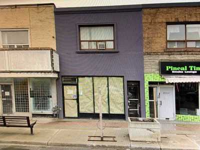 1552 Eglinton Ave W,  W4925505, Toronto,  for sale, , Ziegler Coelho, iPro Realty LTD., Brokerage