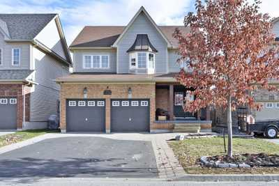 617 Autumnwood Tr,  E4997123, Oshawa,  for sale, , Nasim Yusufi, Royal LePage Citizen Realty Brokerage *