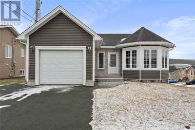 2 Marsland Place,  1223545, St. John's,  for sale, , Dwayne Young, HomeLife Experts Realty Inc. *