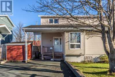 68 Glenview Terrace,  1223575, St. John's,  for sale, , Ruby Manuel, Royal LePage Atlantic Homestead