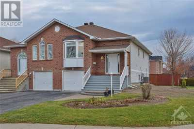 216 MOUNTSHANNON DRIVE,  1219810, Ottawa,  for sale, , Tomasz Witek, eXp Realty of Canada, Inc., Brokerage *