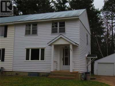 32 RUTHERFORD AVENUE,  1219697, Deep River,  for sale, , James J. Hickey Realty Ltd