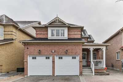 23 Gloria Cres,  E4993987, Whitby,  for sale, , Augustine Oladogba, RE/MAX ROYAL PROPERTIES REALTY Brokerage*
