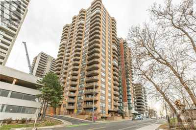 556 LAURIER AVENUE W UNIT#1406,  1219614, Ottawa,  for sale, , Tomasz Witek, eXp Realty of Canada, Inc., Brokerage *