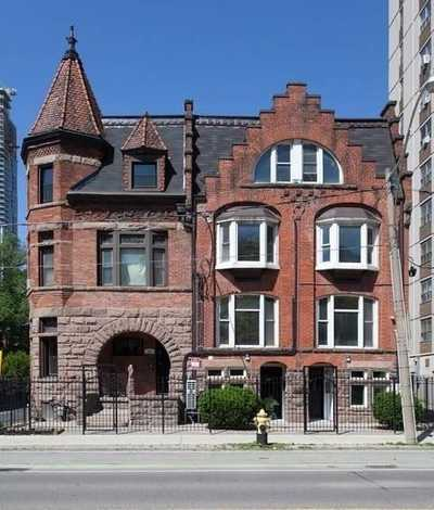 262 Sherbourne St,  C4981887, Toronto,  for rent, , Justin Bregman, PSR Brokerage
