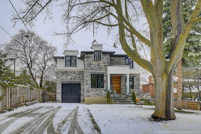 20 Mountbatten Rd,  W4986452, Toronto,  for sale, , HomeLife Eagle Realty Inc, Brokerage *