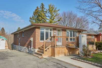 128 Claymore Cres,  E4998356, Oshawa,  for sale, , Janos Kantor, Century 21 Infinity Realty Inc.