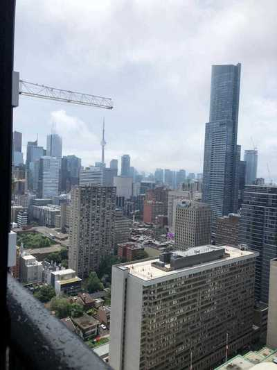 4005 - 85 Wood St,  C4998937, Toronto,  for rent, , Ajay  Shah, HomeLife/Miracle Realty Ltd., Brokerage*