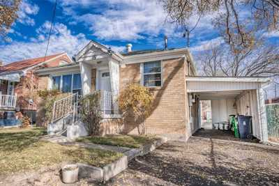 15 Lilian Dr W,  E4988282, Toronto,  for sale, , Welcome Home Realty Inc., Brokerage*