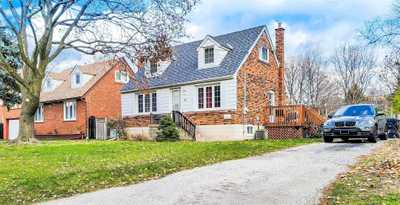 52 Dromore Cres,  C4989651, Toronto,  for sale, , Nancy Borsellino, Right at Home Realty Inc., Brokerage*