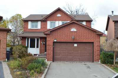 14 Paramount Pl,  W4969220, Brampton,  for rent, , Michelle Whilby, iPro Realty Ltd., Brokerage