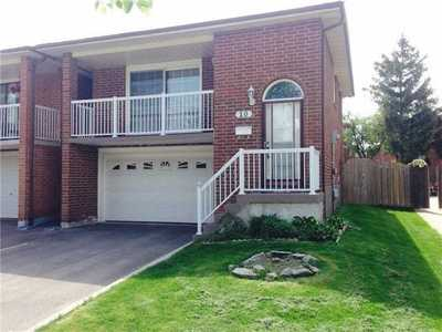 10 Bob O'link Ave,  N4978971, Vaughan,  for rent, , ANI  BOGHOSSIAN, Sutton Group-Admiral Realty Inc., Brokerage *
