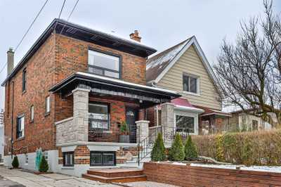 144 Bowie Ave,  W4998577, Toronto,  for sale, , Tibor Sedlak, RE/MAX West Realty Inc., Brokerage *