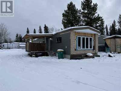 54 8474 BUNCE ROAD,  R2519288, Prince George,  for sale, , RE/MAX Centre City Realty