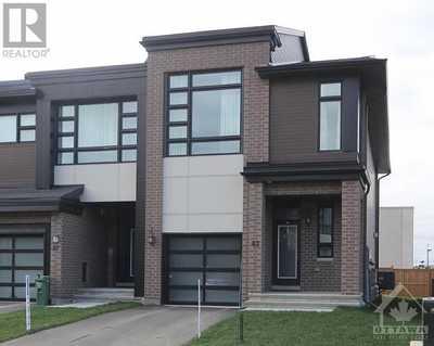 83 LONGWORTH AVENUE,  1219700, Ottawa,  for sale, , Sorin Vaduva, CAPITAL HOMES REALTY INC.