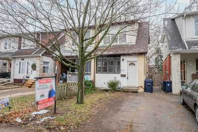 237 Milverton Blvd,  E5000364, Toronto,  for sale, , Jack Davidson, RE/MAX Crosstown Realty Inc., Brokerage*