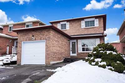 30 Woodward Cres,  E5001087, Ajax,  for sale, , Janos Kantor, Century 21 Infinity Realty Inc.