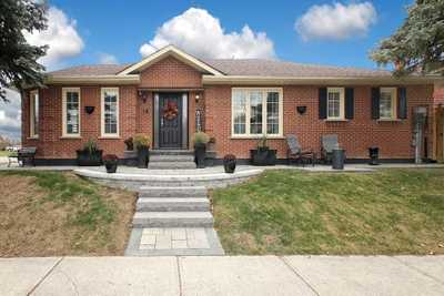 14 Martinet St,  E4995291, Whitby,  for sale, , Malcolm Macaulay, Coldwell Banker - R.M.R. Real Estate, Brokerage *