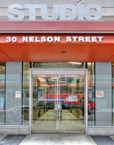 30 Nelson St,  C4939542, Toronto,  for rent, , Eugene Feiguelman, HomeLife/Response Realty Inc., Brokerage*