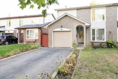 45 Camberley Cres,  W5001331, Brampton,  for rent, , INNA BALANDINA, Right at Home Realty Inc., Brokerage*