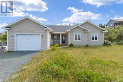 29 Solomon Close,  1216589, BAY BULLS,  for sale, , Dwayne Young, HomeLife Experts Realty Inc. *
