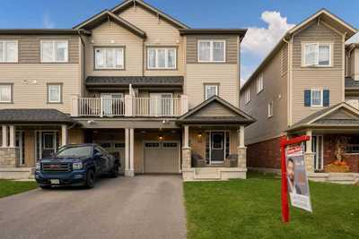 58 Nearco Cres,  E4998016, Oshawa,  for sale, , Forest Hill Real Estate Inc., Brokerage*