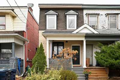 221 Booth Ave,  E5000715, Toronto,  for sale, , Andrew Stewart, RE/MAX HALLMARK REALTY LTD. Brokerage*