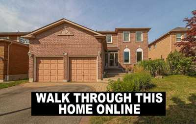 91 Kennett Dr,  E5001424, Whitby,  for sale, , STUART GASS, Right at Home Realty Inc., Brokerage*