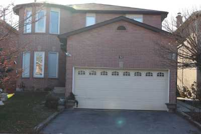 31 Castlehill Rd,  W4992207, Brampton,  for rent, , Aaron Cryderman, RE/MAX Realty Specialists Inc., Brokerage*