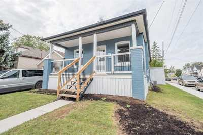 15 Robins Avenue,  H4093843, Hamilton,  for sale, , Tanis Hall, Royal LePage State Realty
