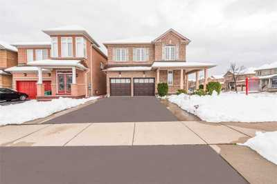 325 Sunny Meadow Blvd,  W5000201, Brampton,  for sale, , Kash Aujla, RE/MAX Champions Realty Inc., Brokerage *