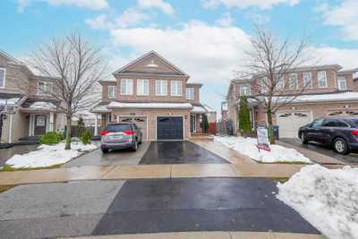3446 Fountain Park Ave,  W5000317, Mississauga,  for sale, , William Dawood, iPro Realty Ltd., Brokerage*