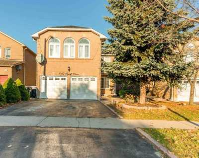 5357 Segriff Dr,  W5002543, Mississauga,  for sale, , Nitin Purohit, Royal Star Realty Inc., Brokerage