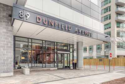 908 - 89 Dunfield Ave,  C5002712, Toronto,  for rent,