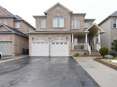 66 Don Minaker Dr,  W5001367, Brampton,  for sale, , Kash Aujla, RE/MAX Champions Realty Inc., Brokerage *