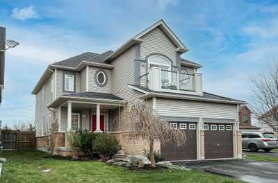 35 Seclusion Crt,  E5000742, Whitby,  for sale, , Liz McKinnon, RE/MAX Rouge River Realty Ltd., Brokerage *